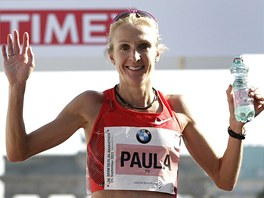 Paula Radcliffeová