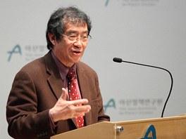 Profesor z Harvardu Tu Wej-ming (Tu Weiming)
