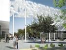 Nová podoba Smíchova - Smíchov získá dvě nová náměstí