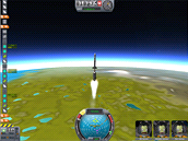 Kerbal Space Progam 
