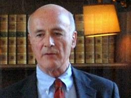 Joseph S. Nye, Jr