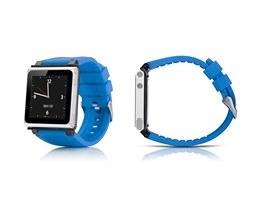 iPod Nano jako hodinky přidává 16 nových vzhledů