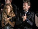 Jennifer Lopezová a Bradley Cooper se spolu poprvé ukázali před měsícem na