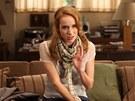 Ze seriálu Terapie: Tatiana Pauhofová se nejprve snaží vyznat lásku Markovi,
