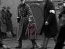 Z filmu  Schindlerův seznam