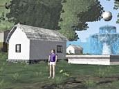 Virtuální svět Rubikon slouží jako pomůcka při vyučování etické a občanské