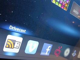 Výhodou Opera řešení pro chytré televize respektive set-top boxy oproti