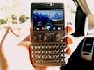 Prvn� koncept telefonu s opera�n�m syst�mem Android