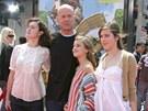 Bruce Willis s dcerami