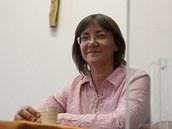 Anna Maclová vedla 14 let charitu v Hradci Králové