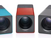 Revoluční fotoaparát LYTRO