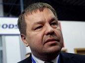 Petr Tluchoř na 22. nevolebním kongresu ODS