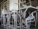 SATEC je specialista na poli automatizace a průmyslového vážení