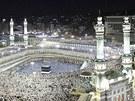 V nejposvátnějším místě islámu začíná tradiční velká pouť hadždž. Miliony...