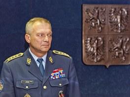 V Praze se 2. listopadu na Ministerstvu obrany uskutečnilo velitelské Dlouhý