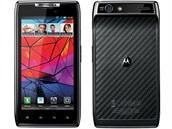 Motorola XT910 RAZR