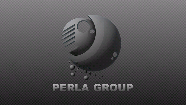 Perla Group logo