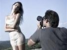 Pirelli kalendář pro rok 2012 - Isabeli Fontana