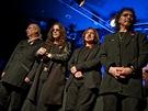 Kapela Black Sabbath oznamuje svůj návrat na koncertní pódia a nahrávání nového