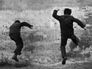 Dagmar Hochová: Proti zdi (1960)