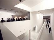 Galerie DOX v Holešovicích