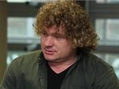 Petr Staňo čelí u olomouckého krajského soudu obžalobě z loupeže, porušování