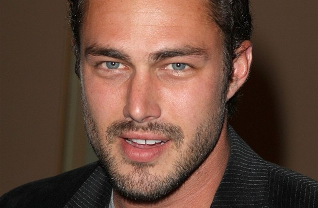 Taylor Kinney