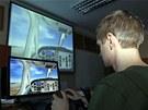 Centrum leteckého výcviku v Pardubicích bude učit americké piloty létat na...