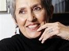 Folkov� p�sni�k��ka Joan Baez