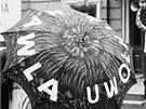 Václava Havla znali možná více v Polsku než lidé v Československu. V dubnu 1989