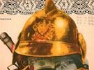 Plakáty filmů Miloše Formana: Hoří, má panenko