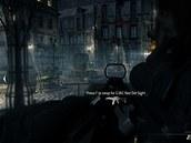 Ulice Prahy se v Modern Warfare 3 proměnily ve válečnou zónu