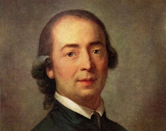 Johann Gottfried von Herder (1744-1803), n�meck� spisovatel, filosof, pr�kopn�k