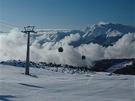 Flims Laax, Švýcarsko