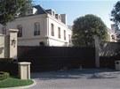 Rodinné sídlo dynastie Spellingů je větší než Bílý dům. Nyní jej vlastní Petra