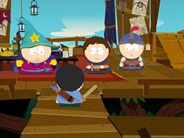 hra South Park