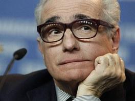 Berlinale 2010 - Martin Scorsese