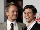 Patrick Neil Harris a David Burtka