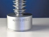 Historicky první cena Apollo za rok 2011