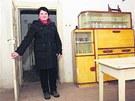 Rodný dům Jana Kubiše je v neutěšeném stavu. Starostka Jitka Boučková plánuje