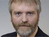Senátor Petr Pakosta