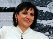 Advokátka Klára Samková