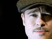 Brad Pitt z�skal titul kloboukov� osobnosti jako prvn�.