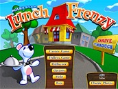 Milky Bear: Lunch Frenzy