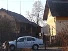 Domek v Lípě nad Orlicí. Ve studně trojnásobný vrah ukryl jednu z obětí