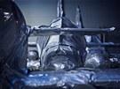 Hlavní úspora obalové technologie podle Aera spočívá v tom, že stroj po...