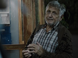 Jiří Menzel z filmu Signál