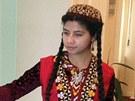 Volby v Turkmenistánu (13. února 2012)