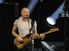 Sting v pra�sk�m Kongresov�m centru oslavil 25 let na sc�n� a pod hlavi�kou...