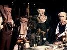 Začátek 20. století, film Ragtime byl natočen podle románu E. L.Doctrowa o...